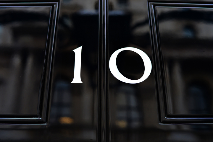The Number 10
